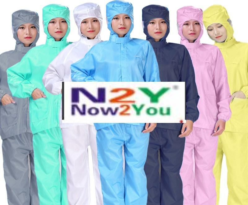 non2you Pylon Co Ltd Protective suits