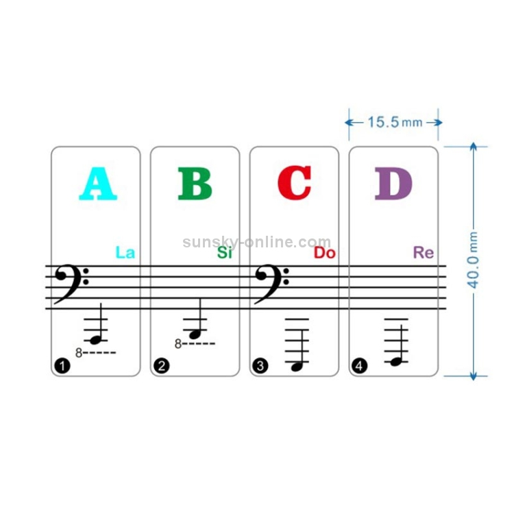 2-PCS-88-61-54-49-Keys-Piano-Electronic-Organ-Keyboard-Hand-Roll-Piano-Notation-Musical-Scale-Transparent-Sticker-MI0018