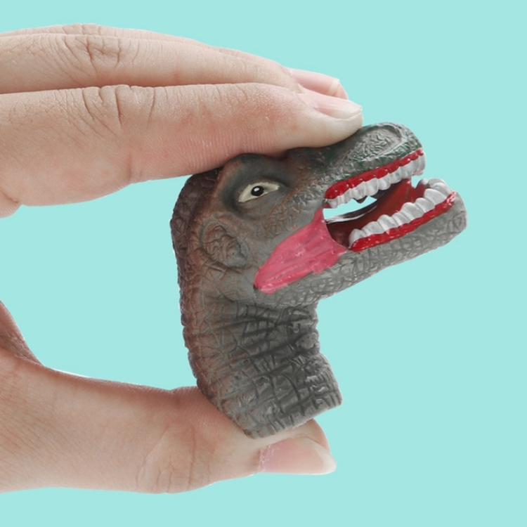 Children-Dinosaur-Toy-Soft-Rubber-Finger-Doll-Cartoon-Dinosaur-Model-Parent-Child-Toy-Style-Velociraptor-TBD0554683103