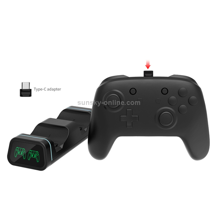 DOBE-TYX-0613-Dual-Controller-Charging-Dock-For-PS5-Xbox-Series-X-NT0237
