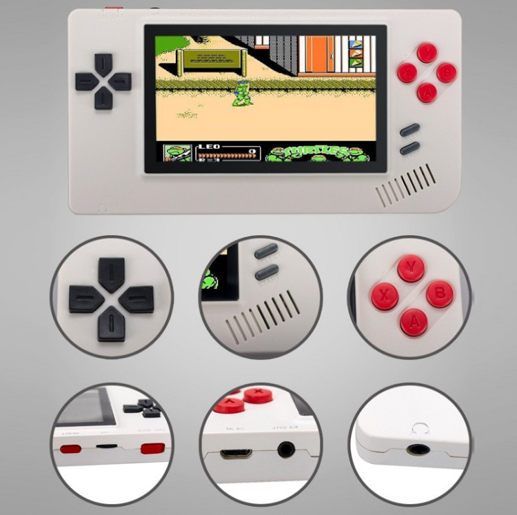 HT945-43-inch-Handheld-Game-Console-Classic-Retro-FCNES-Game-ConsoleWhite-TBD0551987001A
