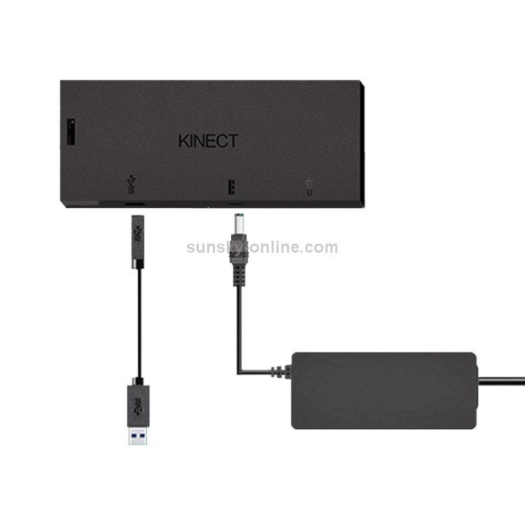 Kinect-20-AC-Adapter-Power-Supply-For-Windows-PC-Xbox-One-S-X-US-Plug-NT1589