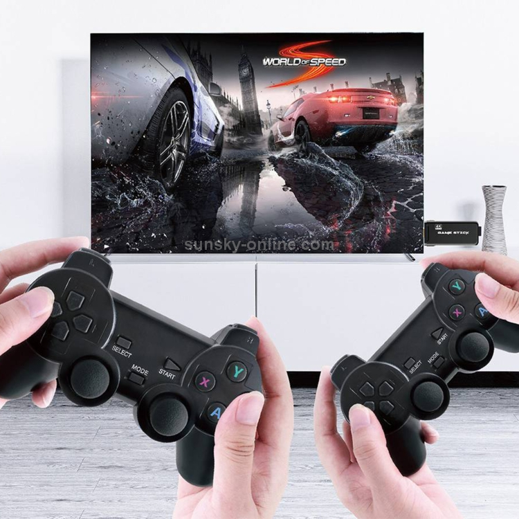 PS3000-64GB-4K-Retro-Game-Stick-with-2-Wireless-Gamepads-10000-Games-Pre-installed-NT9871