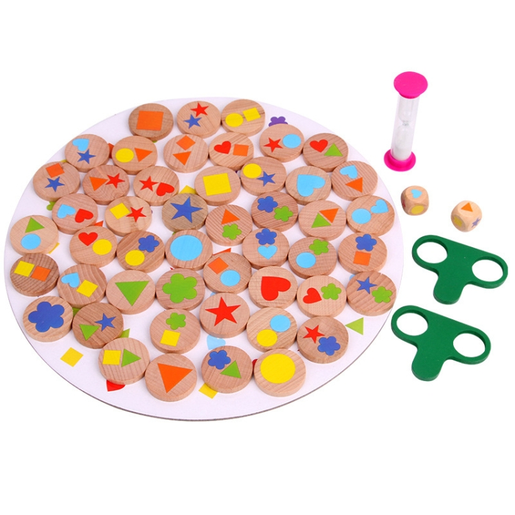 Puzzle-Parent-Child-Interactive-Game-Shape-Matching-Children-Concentration-Training-Toys-TBD05552588