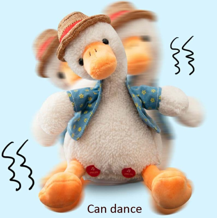 Repeat-Duck-Tricky-Duck-Learn-Talking-Singing-Plush-Duck-Toy-StyleInteractive-Ver-TBD0547306107